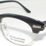 Shuron revelation black briar Glasses