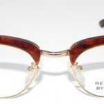 Shuron revelation tortoise Glasses