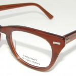 shuron freeway eyeglasses brown