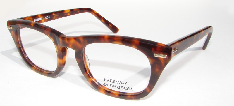 Shuron Freeway Eyeglasses - Shuron Glasses